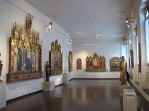 pinacoteca siena tuomuseo