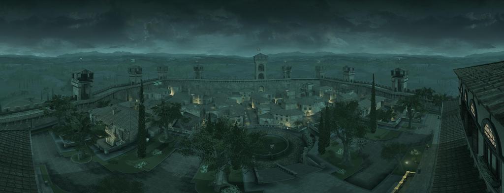 Assassin's Creed turismo videoludico