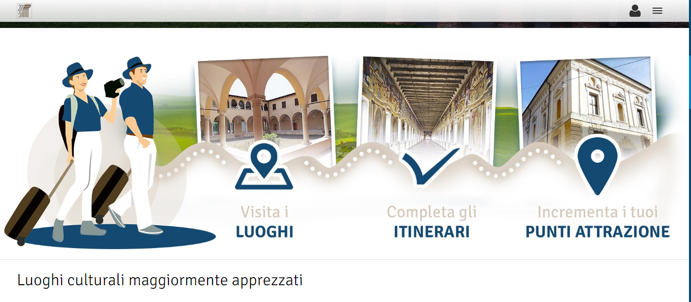 gamification turismo itinerari