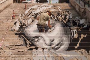 MURo il Museo di Urban Art di Roma