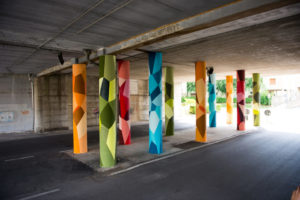 Mantova street art