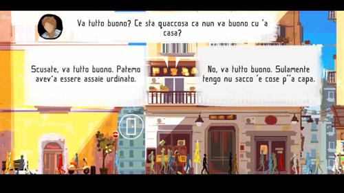 videogioco museo sociale